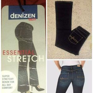 Denizen by Levi's blue jeans